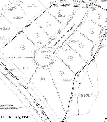 Lot 59 Pointview Ct, Louisville, KY 40299   Grand Lakes Photo 1