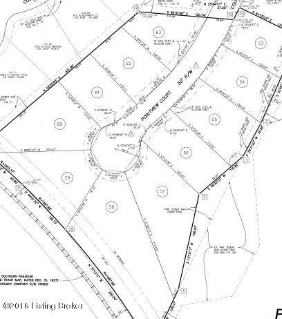 Lot 61 Pointview Ct, Louisville, KY 40299   Grand Lakes Photo 1