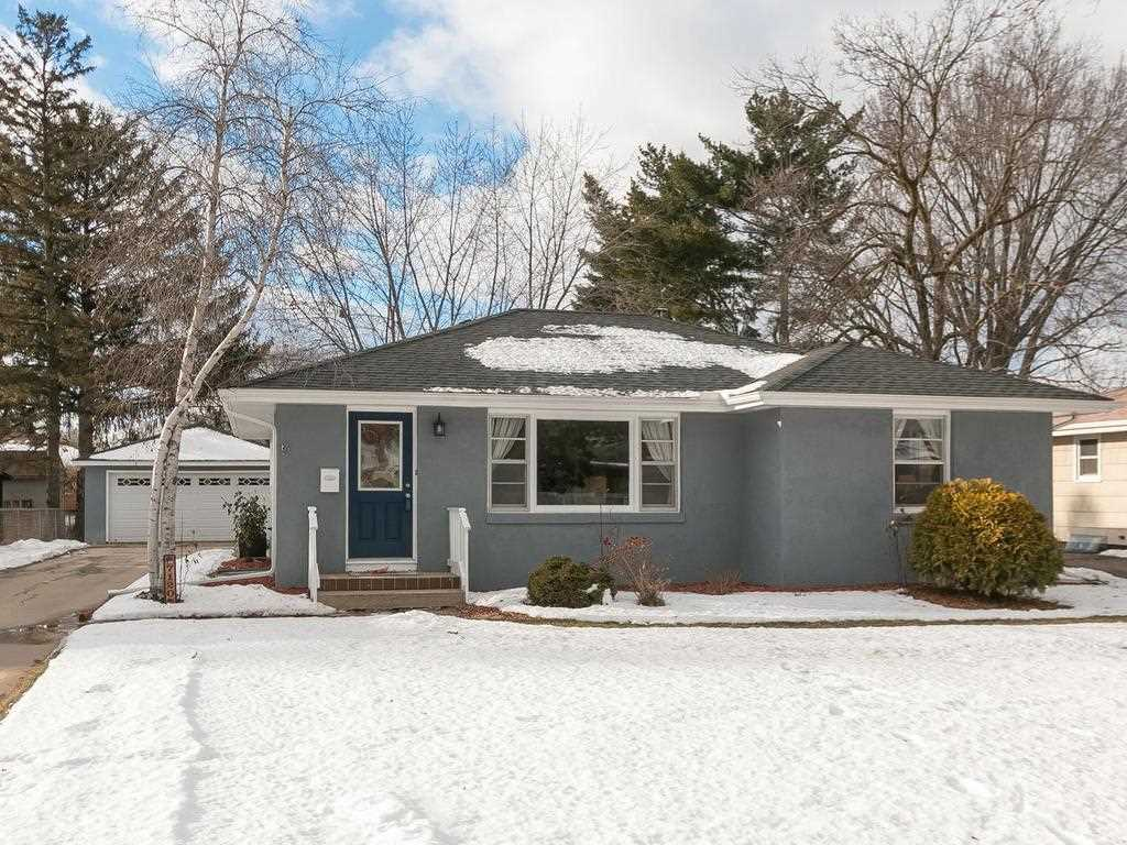 Richfield hennepin county mls 4785223 7120 17th avenue s for Front door hennepin county