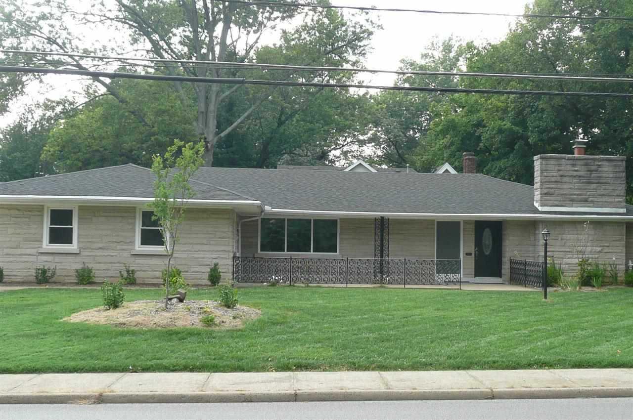 651 S BOEKE Road Evansville, IN 47714 | MLS 201436560 Photo 1
