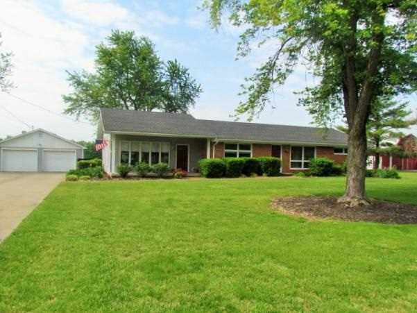 14919 S Hwy 1078 Henderson, KY 42420 | MLS 201419740 Photo 1