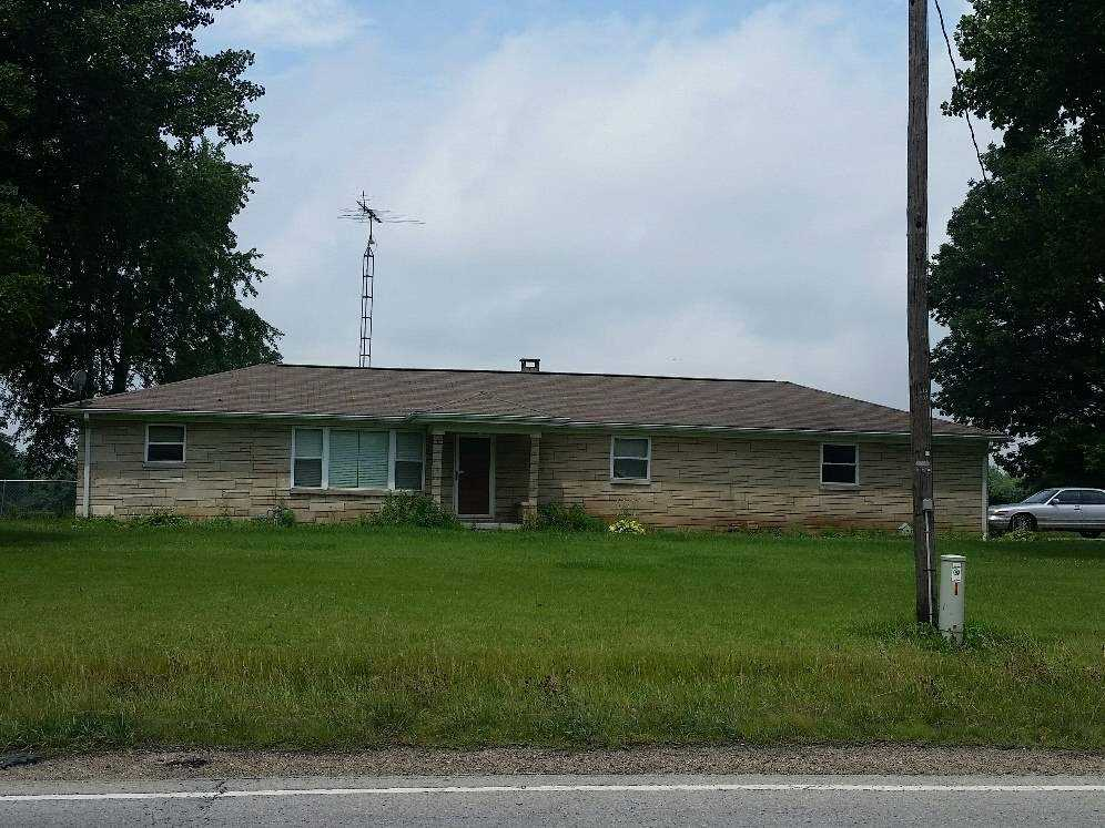 5041 S State Road 57 Highway Washington, IN 47501 | MLS 201531732 Photo 1