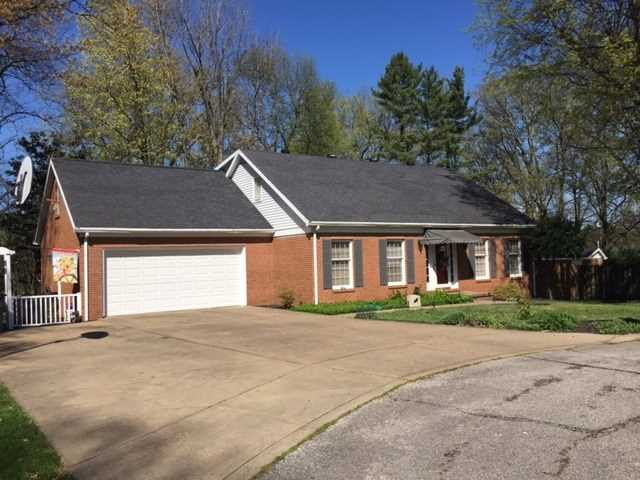 7224 Woodford Ct. Evansville, IN 47715 | MLS 201616663 Photo 1