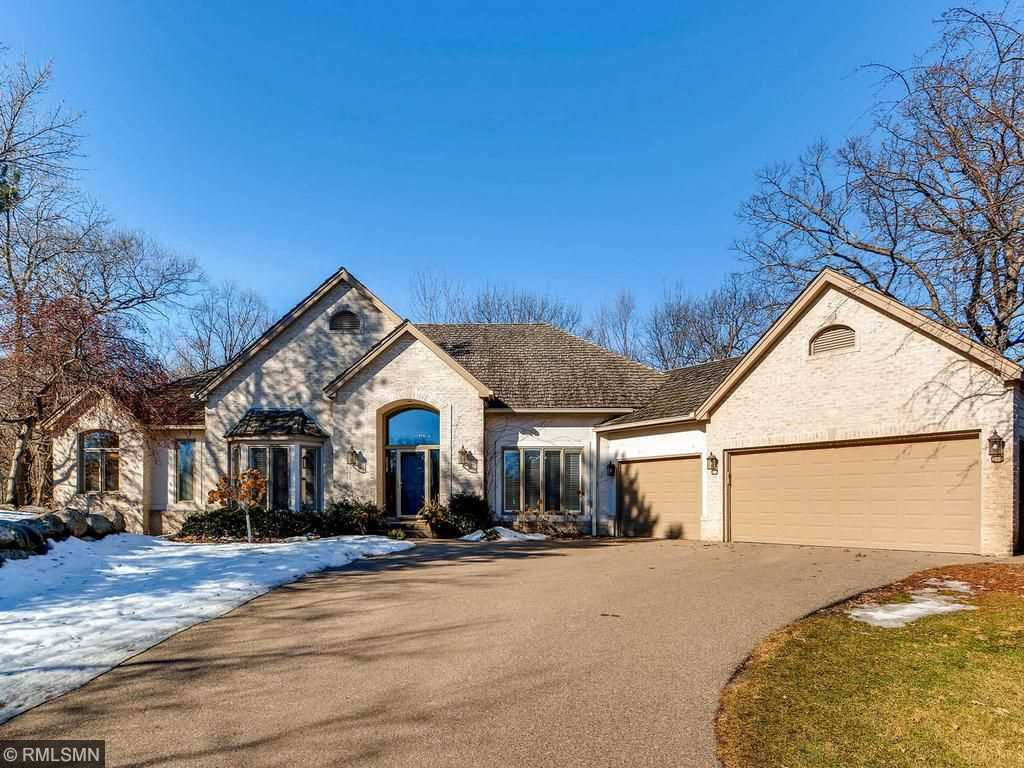 Homes For Sale With A Pool In Excelsior Mn