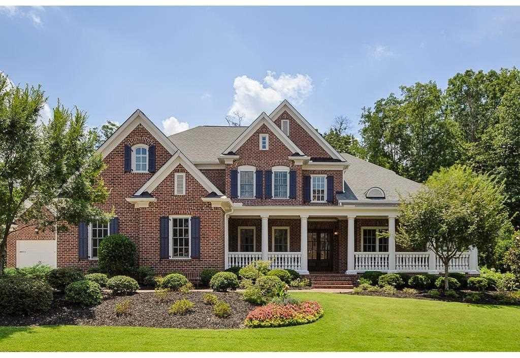 3821 Teesdale Ct, Sandy Springs, GA 30350 - Premier Atlanta Real Estate Photo 1