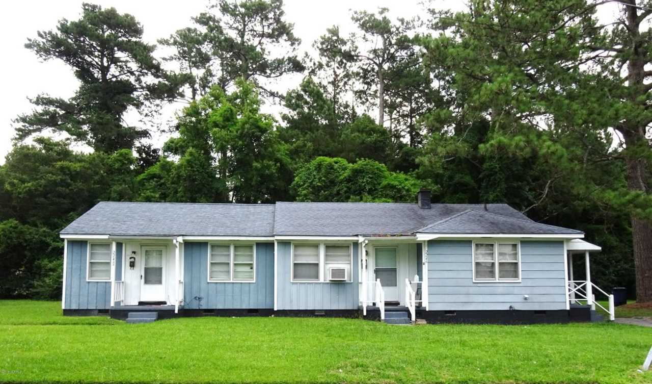 Home for sale at 2246 2248 onslow drive jacksonville nc for American classic homes jacksonville