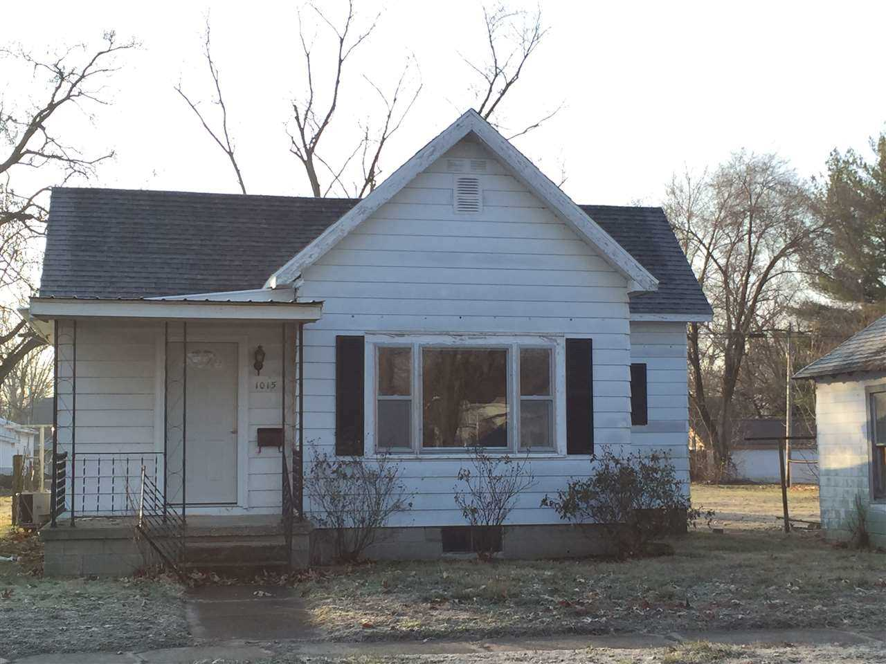 1015 N 13th Street Vincennes, IN 47591 | MLS 201606246 Photo 1