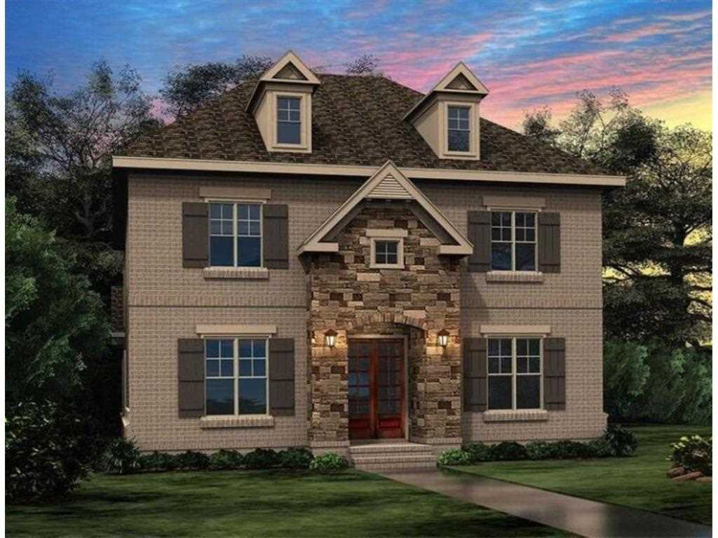 The Cameron B 4 Bedrooms And 3 5 Baths This Beautiful Home Master