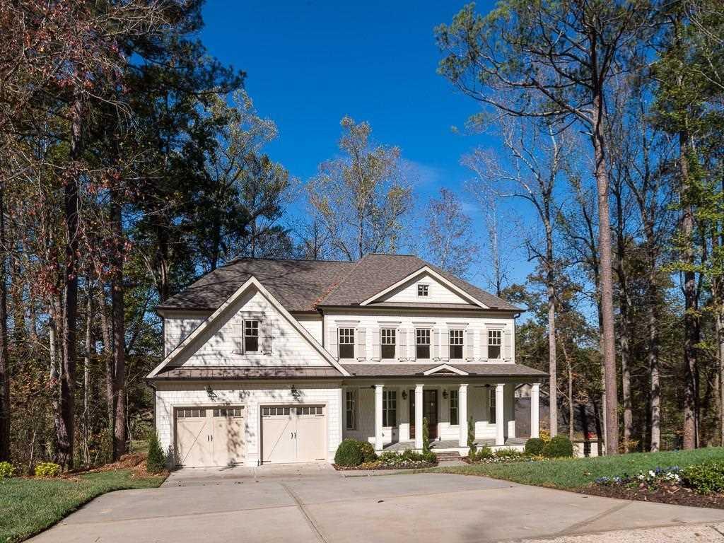 383 Birchfield Dr, Marietta, GA 30068 - Premier Atlanta Real Estate Photo 1
