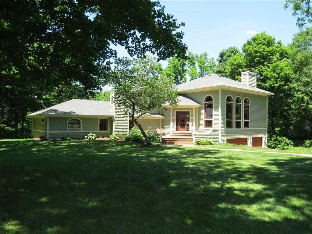 10100 Spring Mill Road Indianapolis, IN 46290 | MLS 21481007 Photo 1