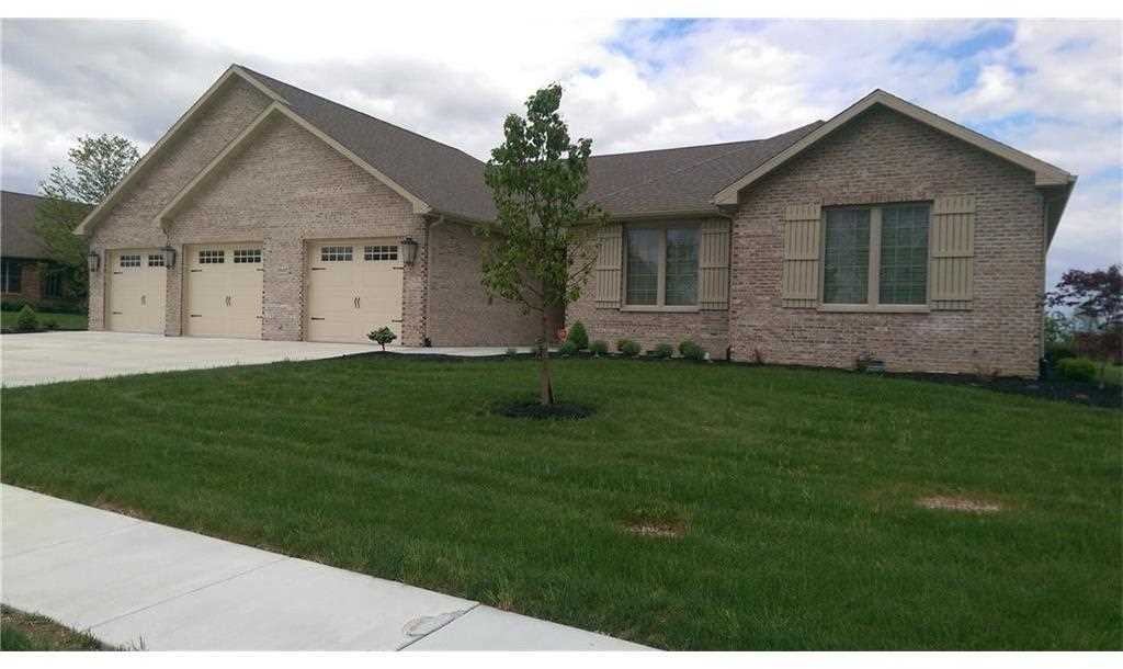 5110 Shadow Oak Run Muncie, IN 47304 | MLS 21482216 Photo 1