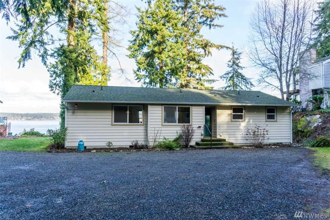 17140 Agate St NE Bainbridge Island 98110 - MLS 1075977 Photo 1