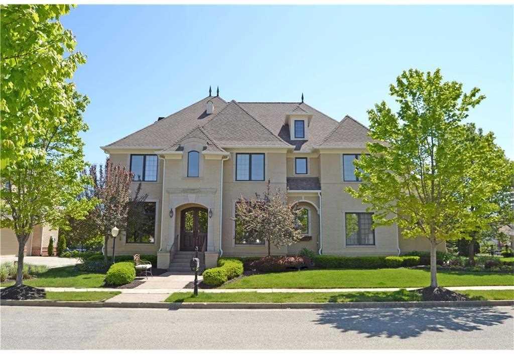 12467 Bellingrath Street Carmel, IN 46032   MLS 21474803 Photo 1