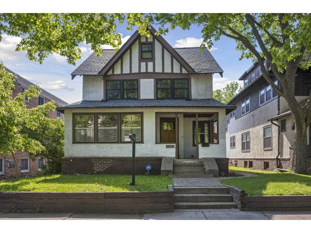 Whittier minneapolis hennepin county mls 4833690 for Front door hennepin county