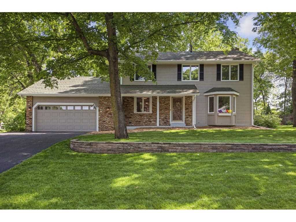 Mound hennepin county mls 4834232 6381 otter road for Front door hennepin county