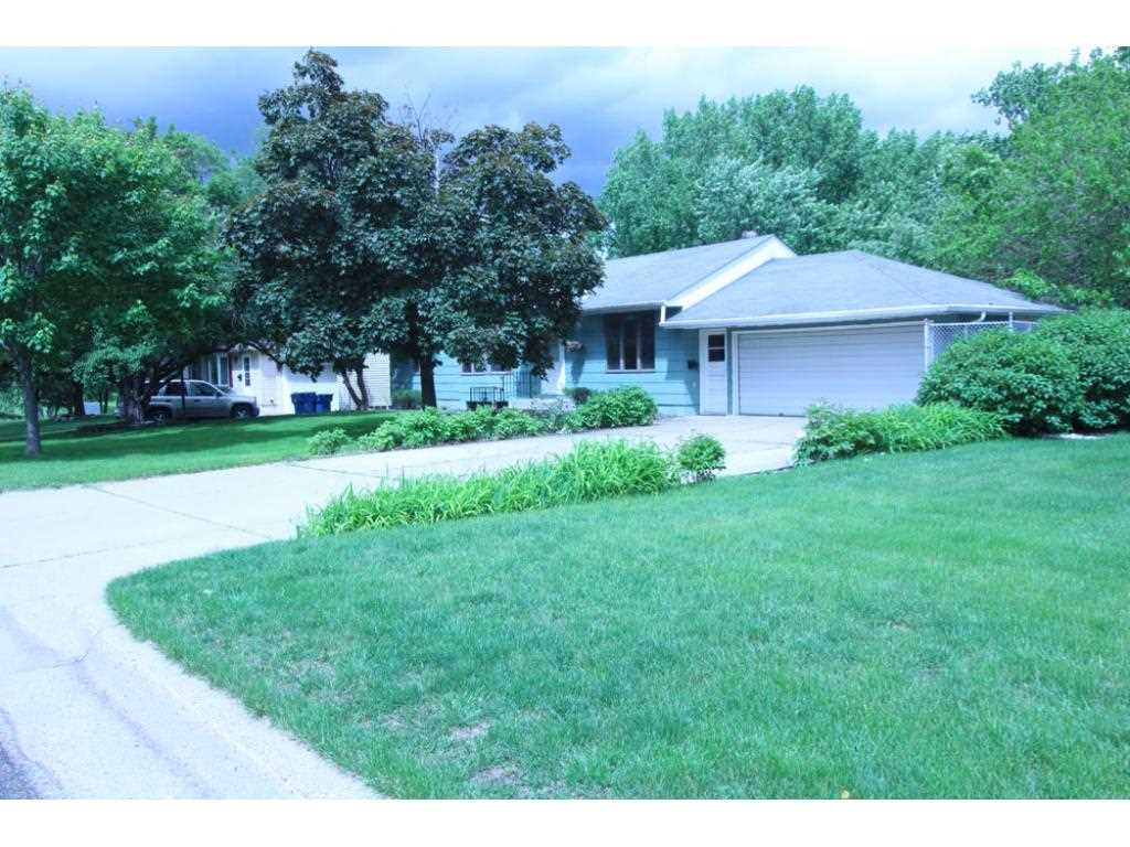 Richfield | Hennepin County | MLS 4836139 | 7321 Xerxes Avenue S Photo 1