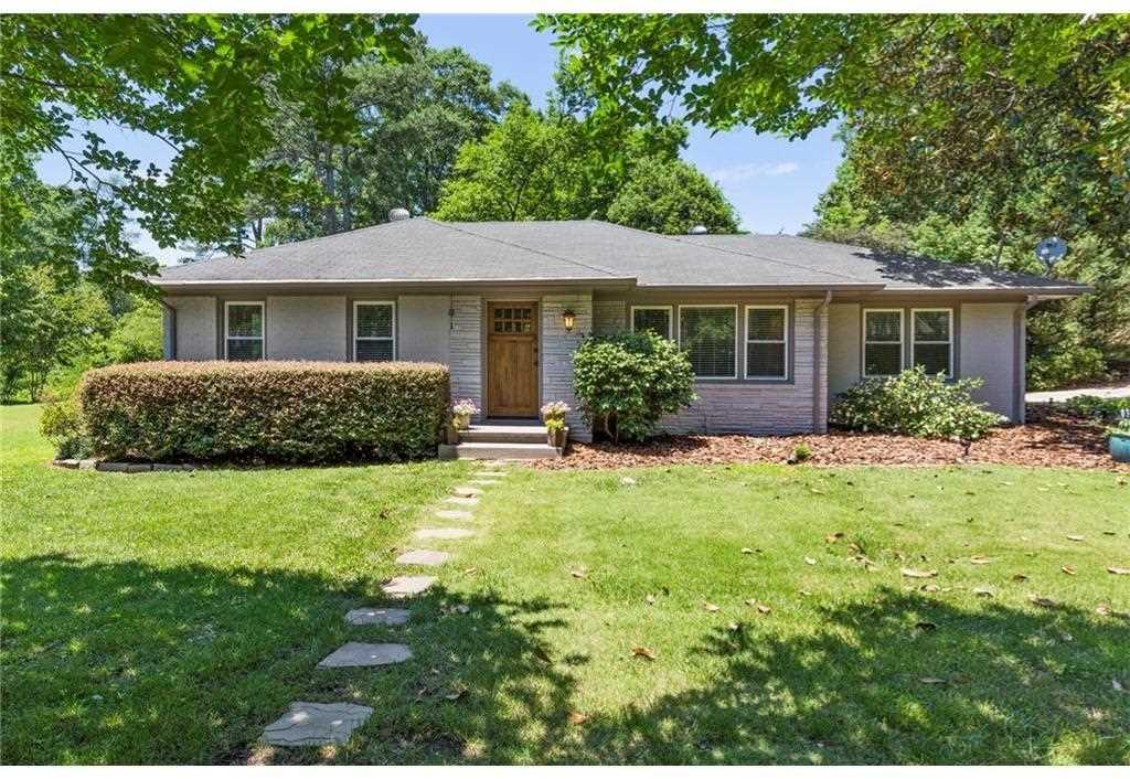 600 N Superior Ave Decatur, GA 30033 | MLS 5857557 Photo 1