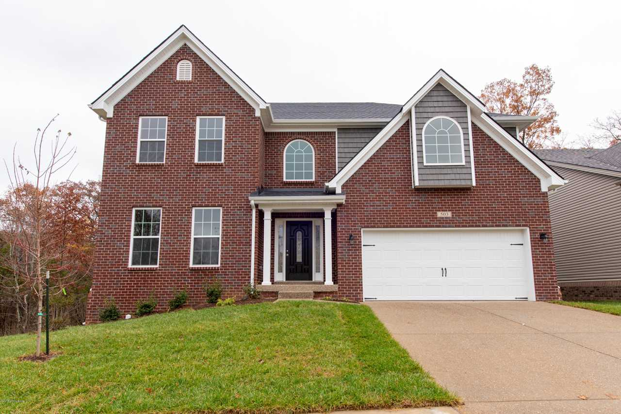 503 Wooded Falls Rd Louisville, KY 40243 | MLS 1477173 Photo 1