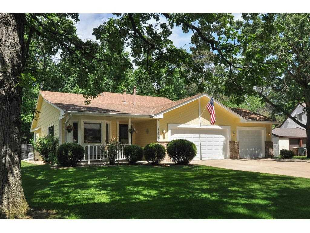Champlin hennepin county mls 4840060 11225 creek for Front door hennepin county