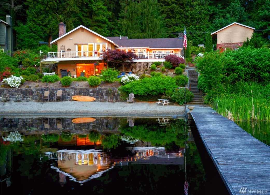 9803 crystal lake dr woodinville 98077 mls 1128592 for Keller fish farms