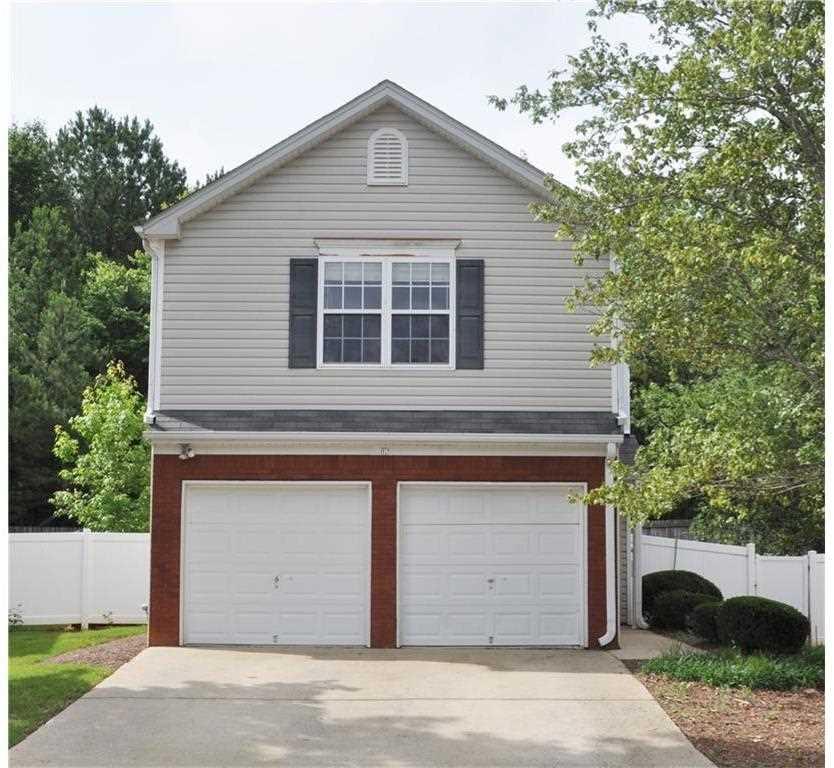 Oak Creek Apartments Map: 116 Oak Grove Place, Acworth, GA 30102