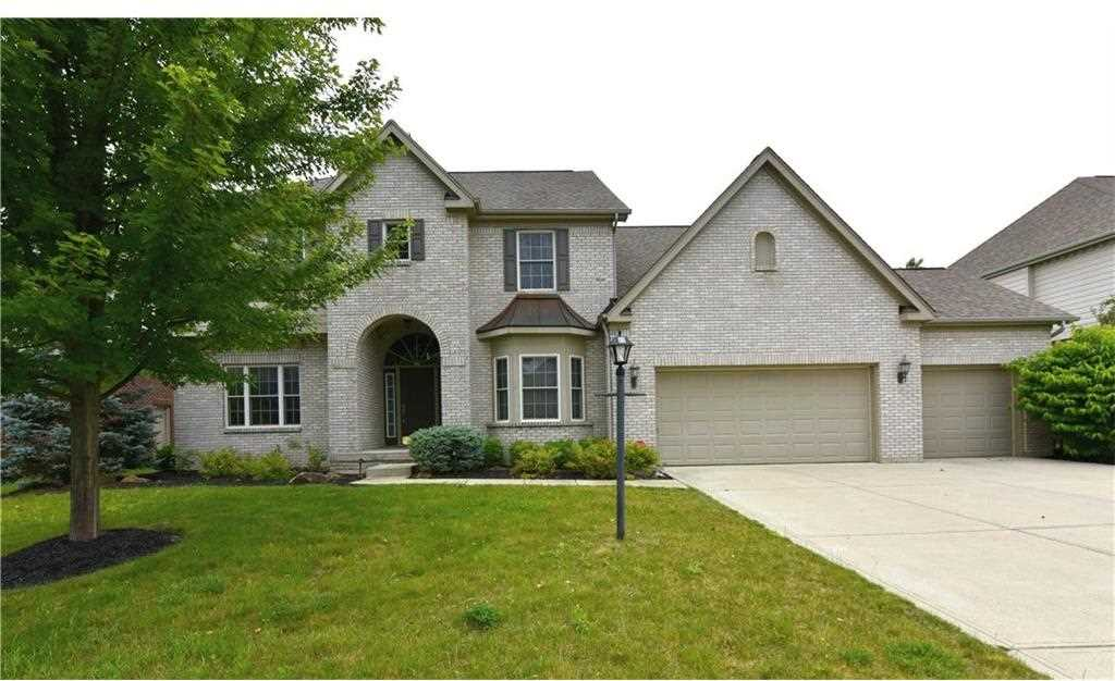 12502 Loudoun Place Fishers, IN 46037 | MLS 21492528 Photo 1