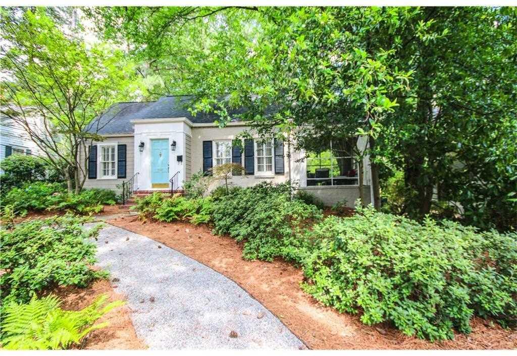 New Homes In Atlanta Ga Virtual Tour