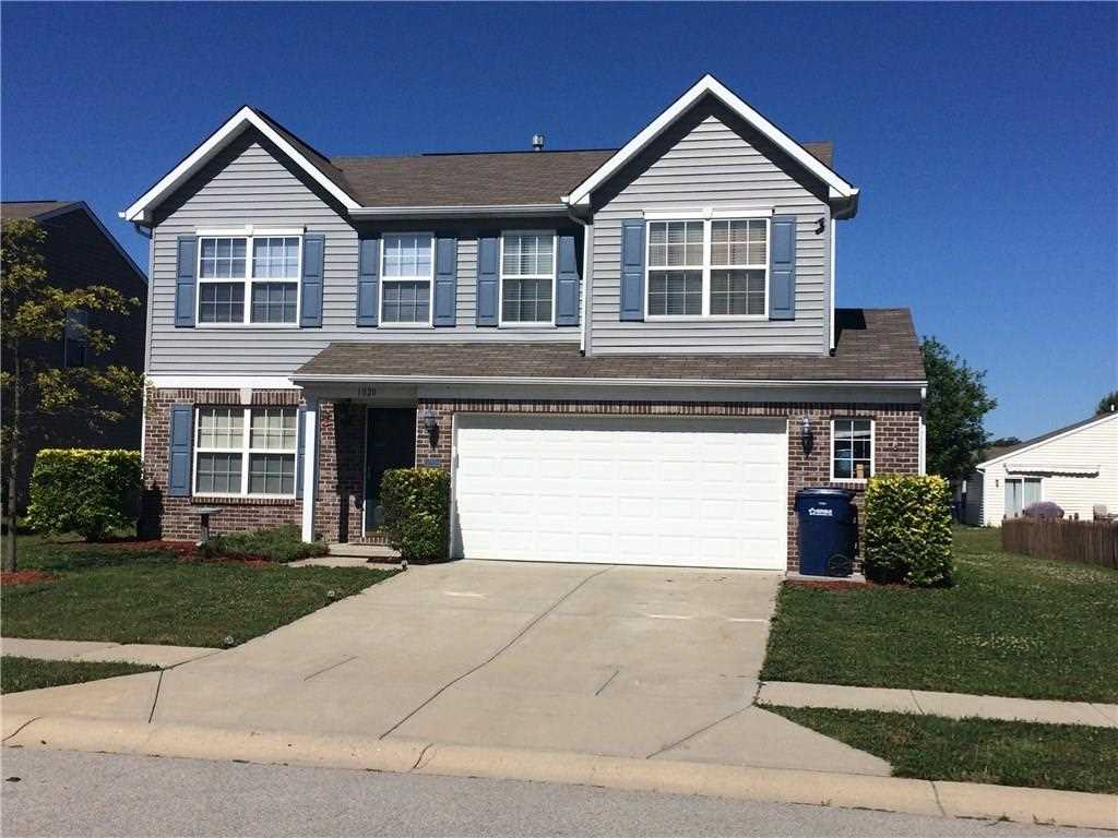 1020 Frogs Leap Cicero, IN 46034 | MLS 21492615 Photo 1