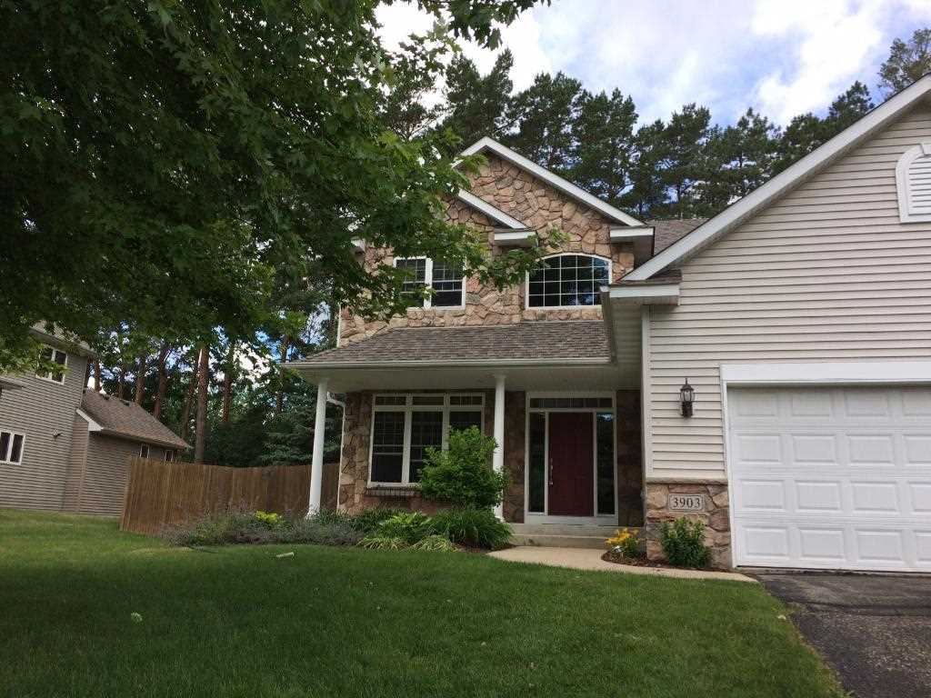 MLS 4844677 | 3903 Pine Lane, Saint Bonifacius MN 55375 | home for sale  Photo 1