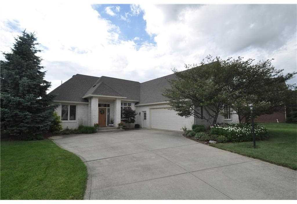 14370 Whitworth Drive Carmel, IN 46033 | MLS 21494003 Photo 1