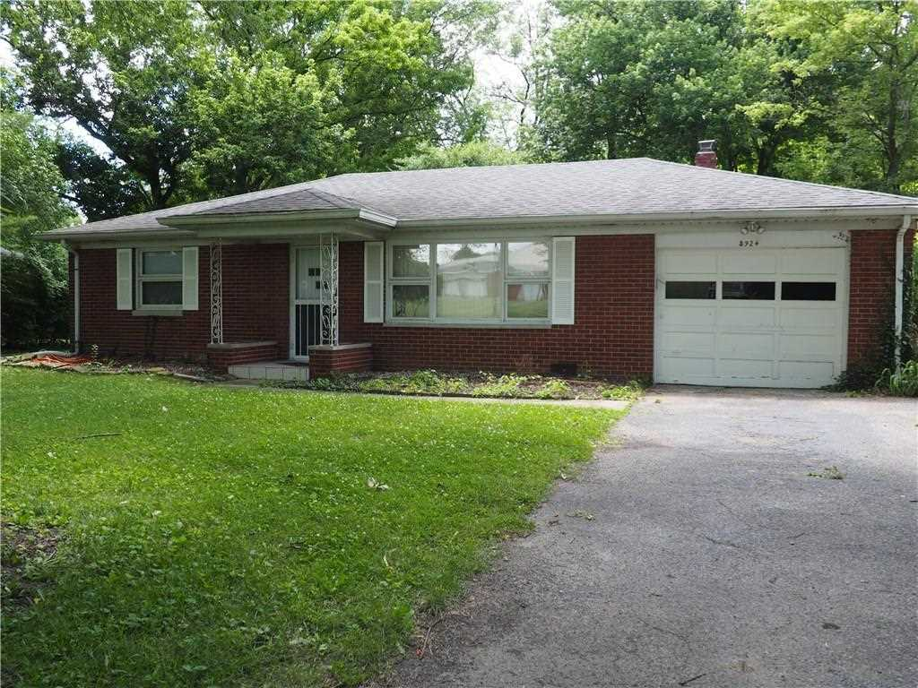 000 Confidential Ave. Indianapolis, IN 46228 | MLS 21490696 Photo 1
