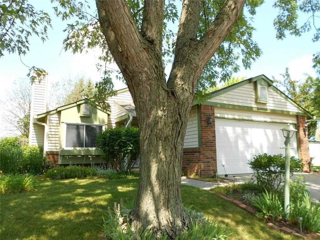 629 Southridge Court Westfield, IN 46074 | MLS 21494166 Photo 1