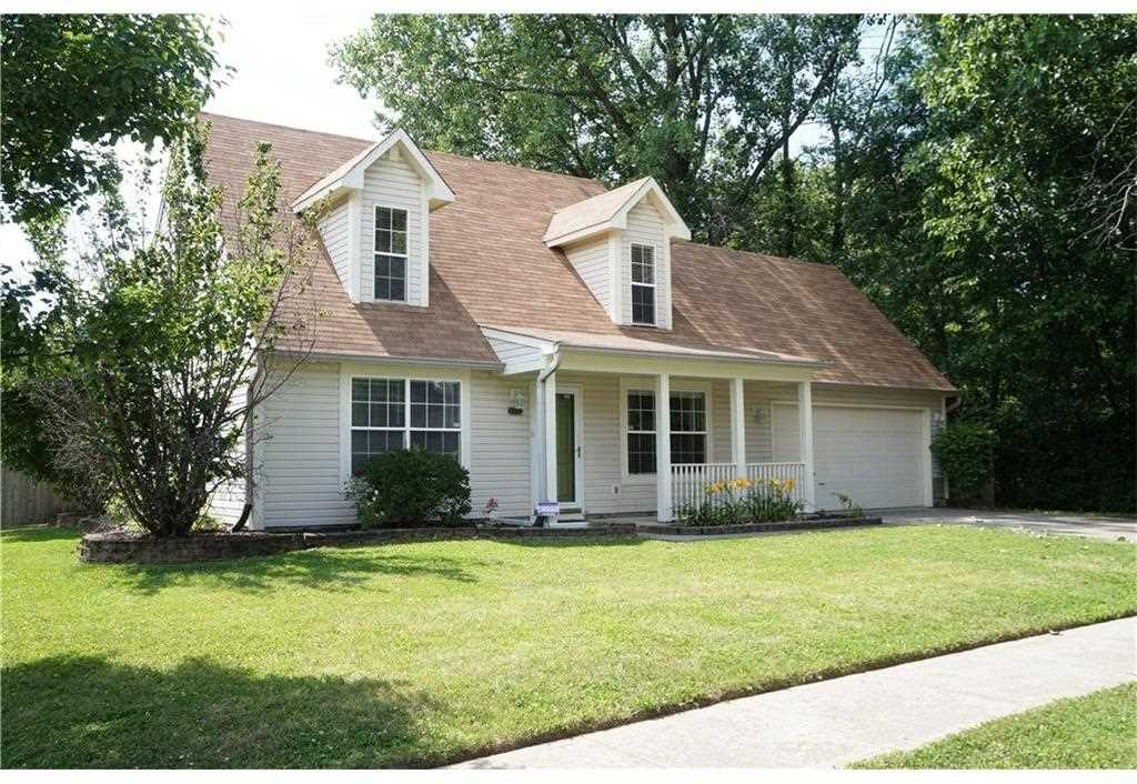 1734 Kayla Drive Indianapolis, IN 46234 | MLS 21495765 Photo 1