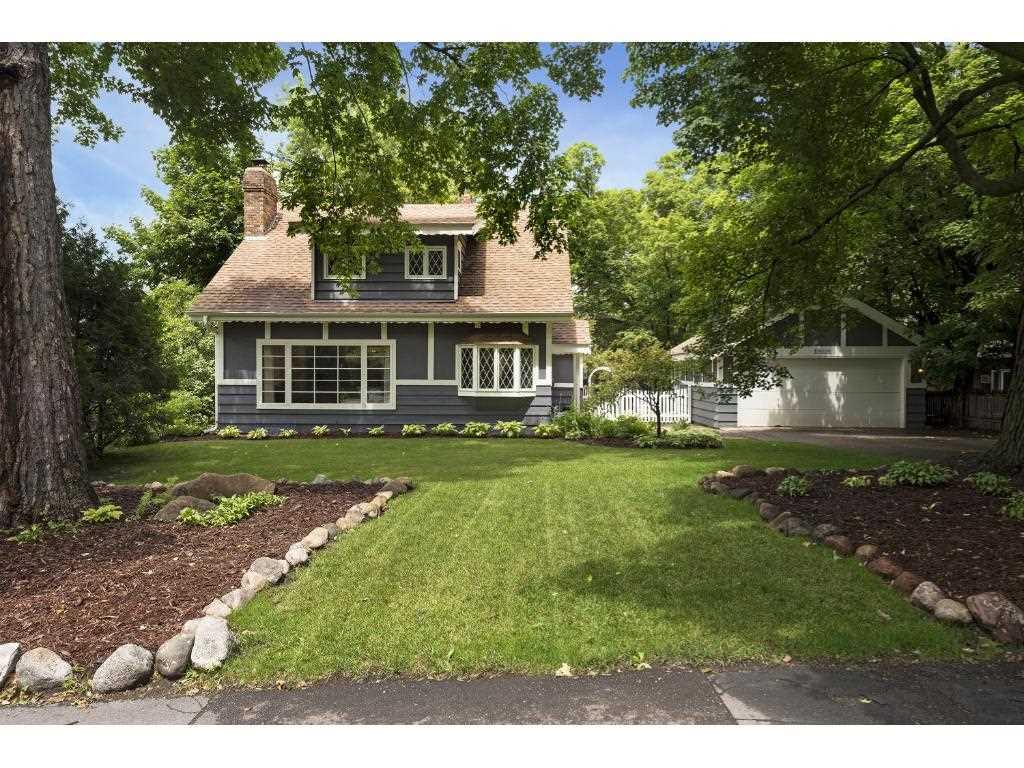 MLS 4848949 | 19130 Lake Avenue, Deephaven MN 55391 | home for sale  Photo 1