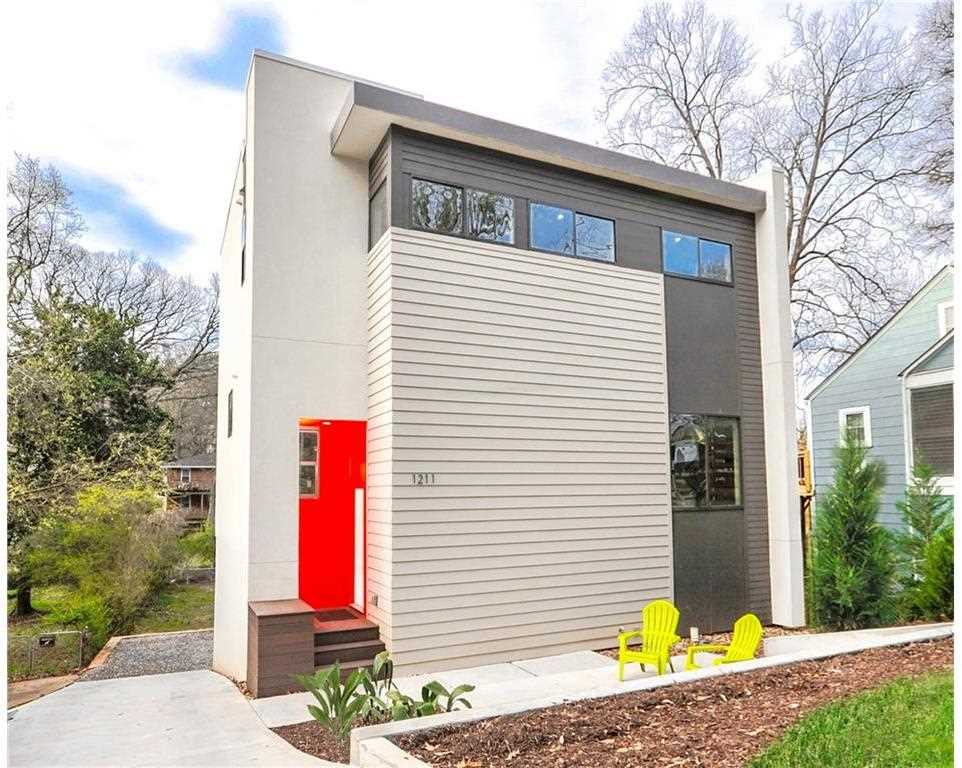 Edgewood Homes For Sale Atlanta Ga