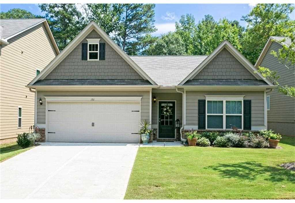 Move In Ready June 2017. The Hickory Ranch Plan. 1808 approx. sf ...