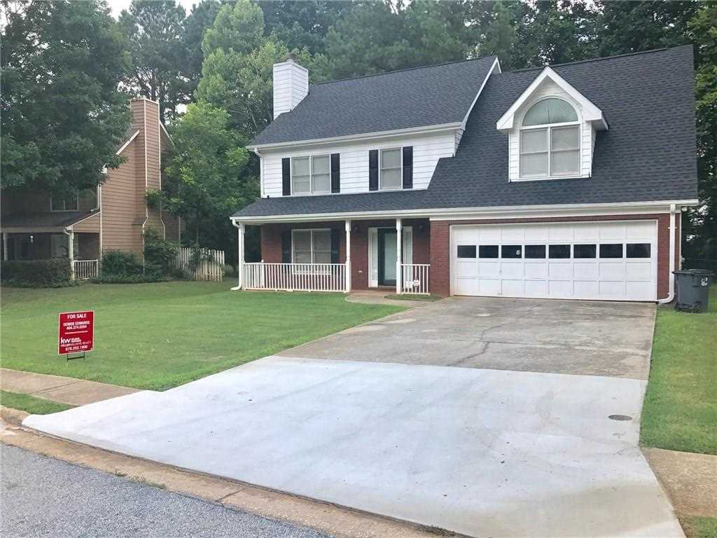 Homes For Sale In Brookwood High School District Ga