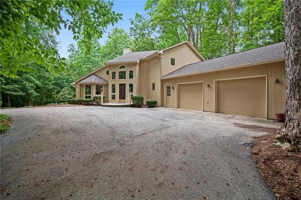 8406 Campbell Court Mooresville, IN 46158 | MLS 21500747 Photo 1