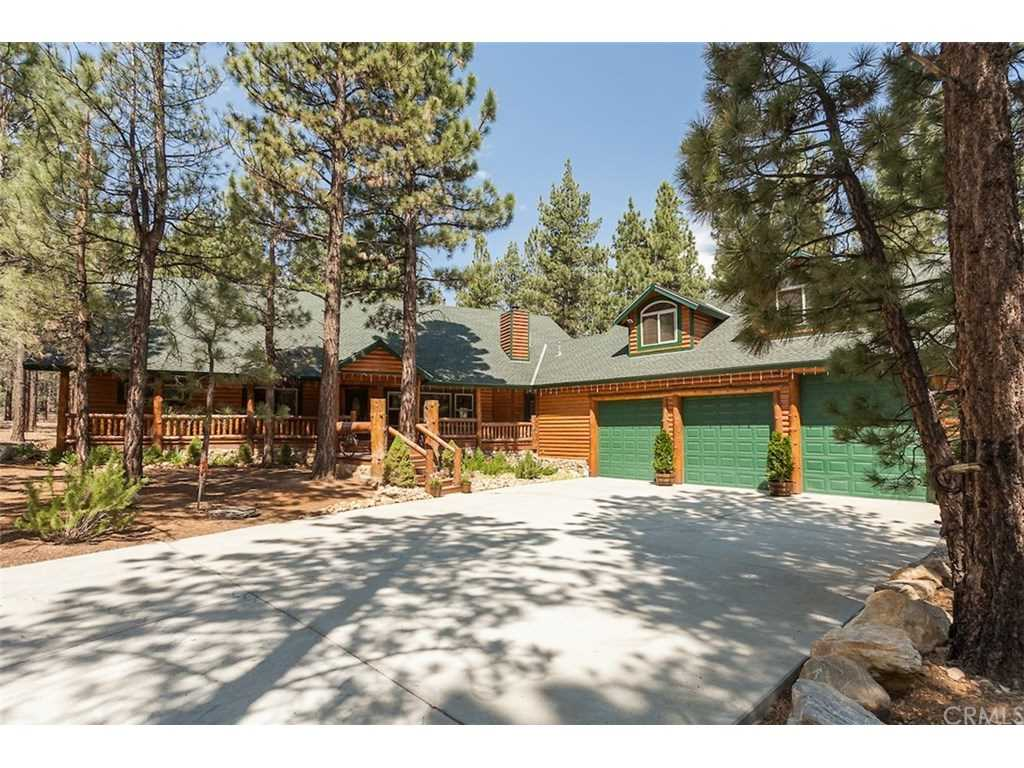 bear sale for ln watch cabins homes big vista in ca realty sugarloaf rise youtube