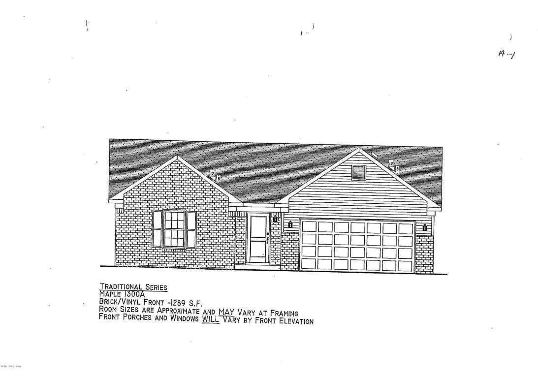 Lot 511 Gadwall Ct Shepherdsville KY in Bullitt County - MLS# 1482457 | Real Estate Listings For Sale |Search MLS|Homes|Condos|Farms Photo 1