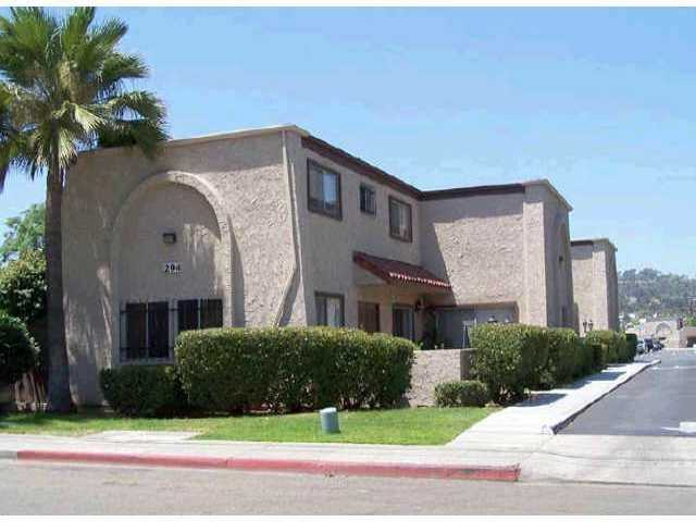 294 Chambers 45 El Cajon Ca 92020 Knoxville Homes For Ladera Ranch California