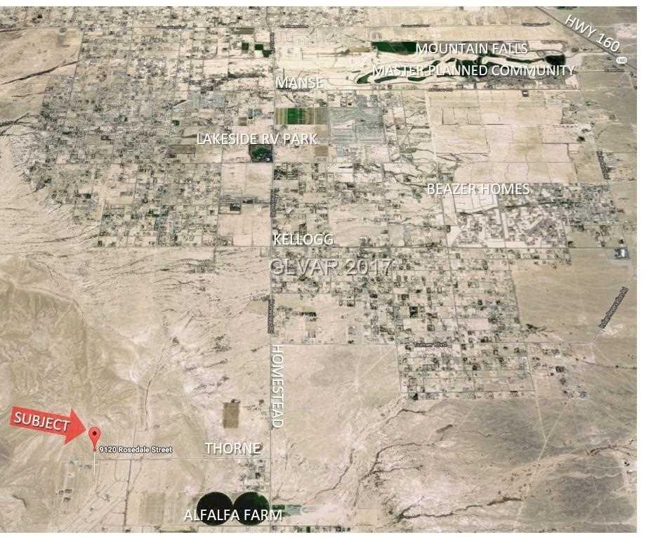 Pahrump Nv Zip Code Map.9120 S Rosedale St Pahrump Nv 89048 Mls 1920549