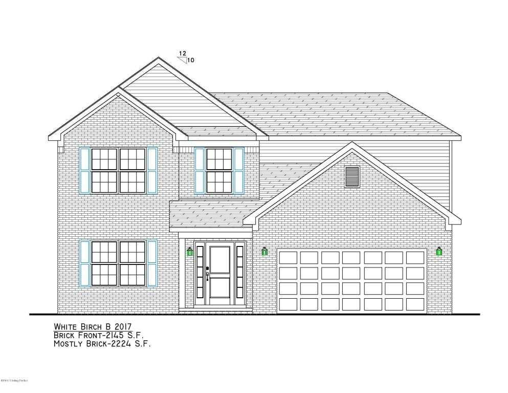 Lot 602 Mallard Lake Blvd Shepherdsville KY in Bullitt County - MLS# 1483330 | Real Estate Listings For Sale |Search MLS|Homes|Condos|Farms Photo 1