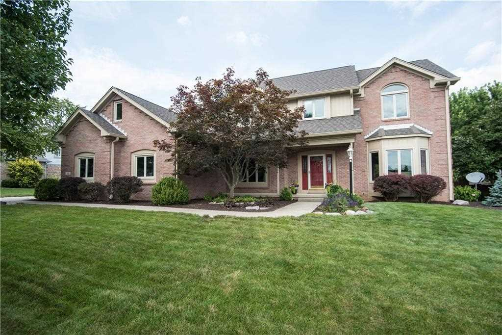 380 Pebble Brook Circle Noblesville, IN 46062 | MLS 21503414 Photo 1