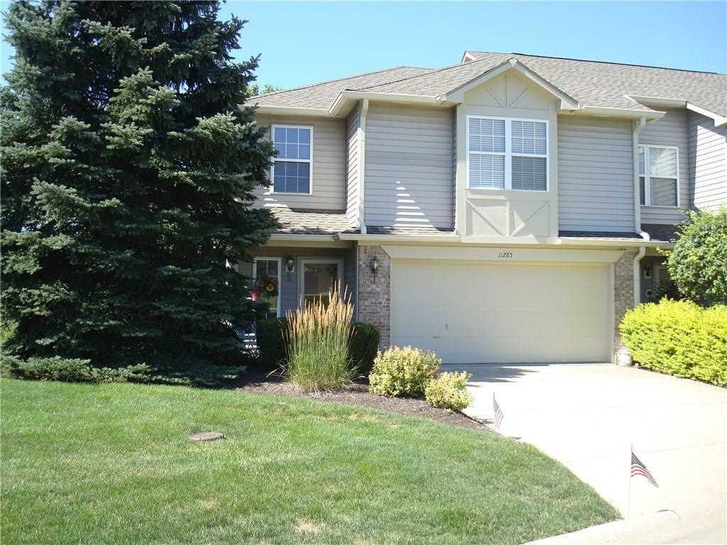 11285 Shoreview Circle Indianapolis, IN 46236 | MLS 21504323 Photo 1