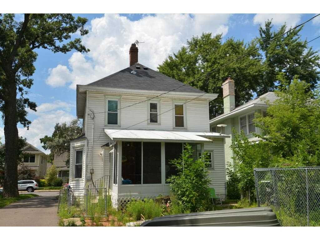 Minneapolis Homes For Sale Linden Hills