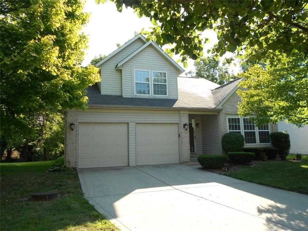 3447 Copperleaf Drive Indianapolis, IN 46214 | MLS 21505914 Photo 1