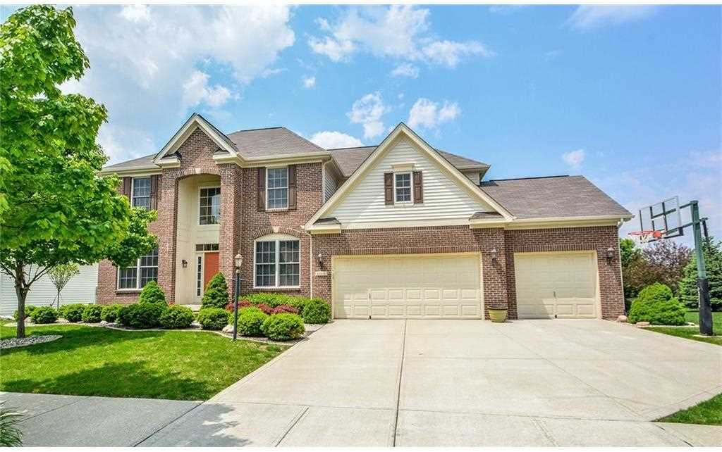 12036 Bodley Place Fishers, IN 46037 | MLS 21484858 Photo 1
