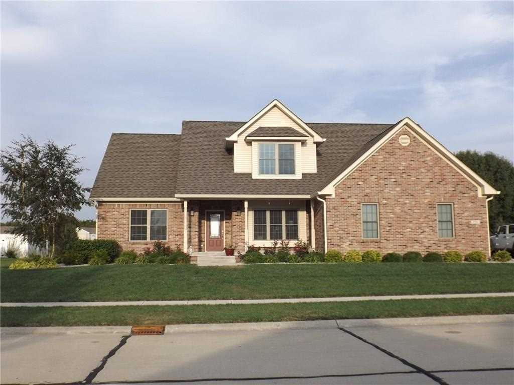 2798 Tammy Sue Drive Shelbyville, IN 46176 | MLS 21506346 Photo 1