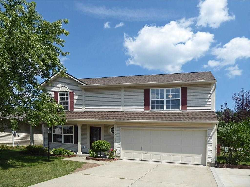 19126 Strand Court Noblesville, IN 46060 | MLS 21506384 Photo 1
